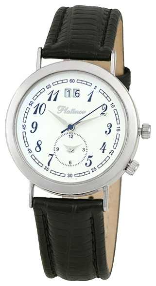 Wrist watch Platinor R-t55800.105 for Men - picture, photo, image