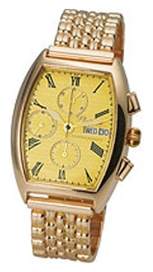 Wrist watch Platinor R-t58150-2 for Men - picture, photo, image