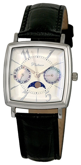 Wrist watch Platinor R-t58500.312 for Men - picture, photo, image