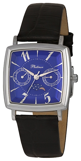 Wrist watch Platinor R-t58500.612 for Men - picture, photo, image