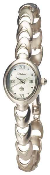 Wrist watch Platinor R-t78100 316 for women - picture, photo, image