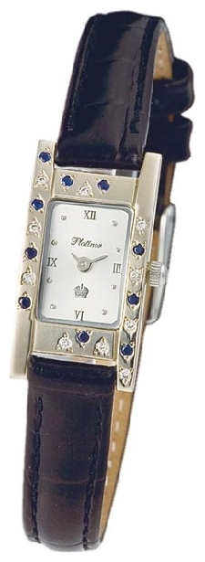 Wrist watch Platinor R-t90542A for women - picture, photo, image