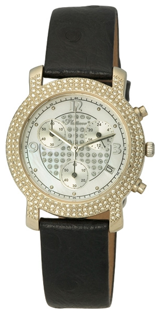 Wrist watch Platinor R-t97541 209 for women - picture, photo, image