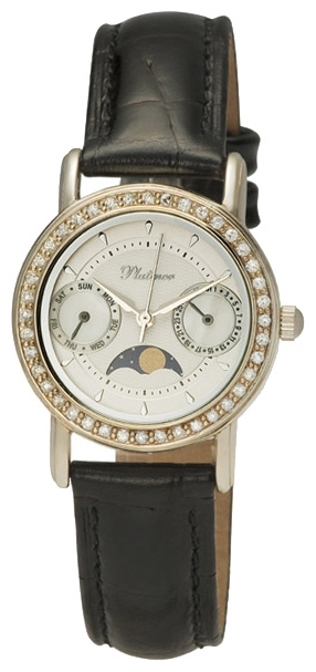 Wrist watch Platinor R-t97746 301 for women - picture, photo, image