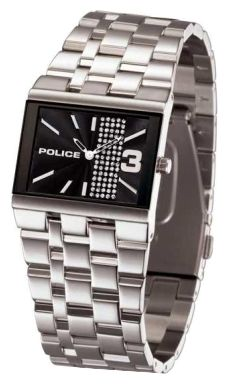 Wrist watch Police PL.10501BS/02M for women - picture, photo, image