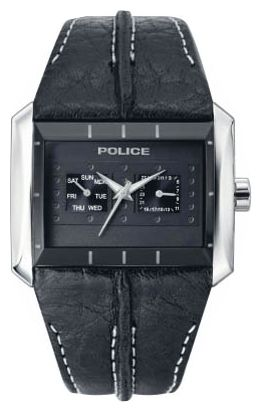 Wrist watch Police PL.10811JS/02 for Men - picture, photo, image