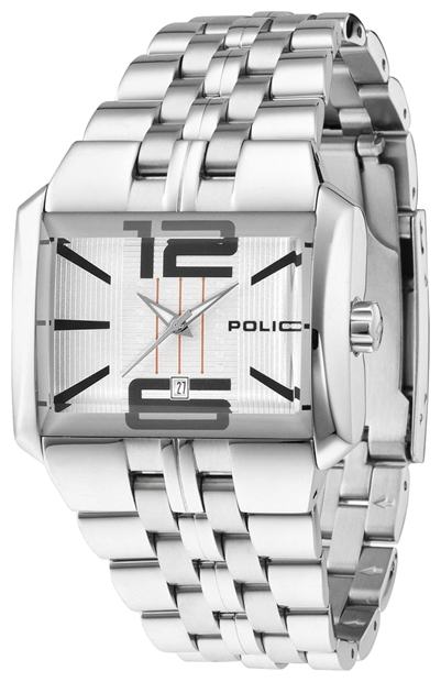 Wrist watch Police PL.10812JS/04M for women - picture, photo, image