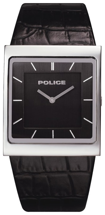Wrist watch Police PL.10849MRS/02 for women - picture, photo, image