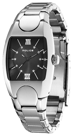 Wrist watch Police PL.11049LS/02M for women - picture, photo, image