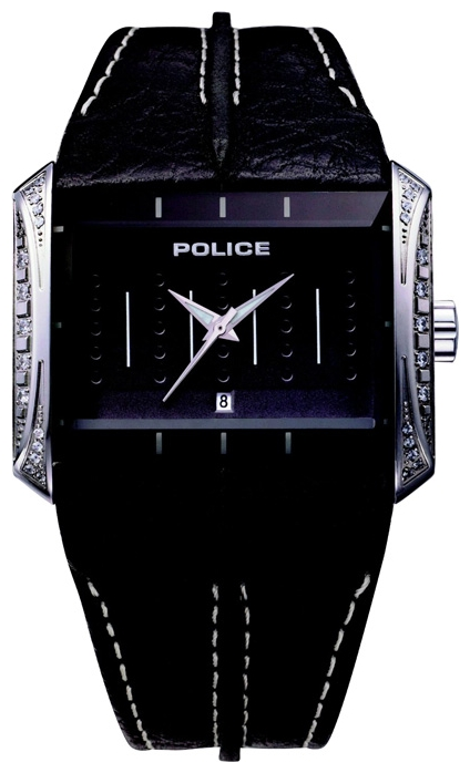 Wrist watch Police PL.11190JS/02 for women - picture, photo, image