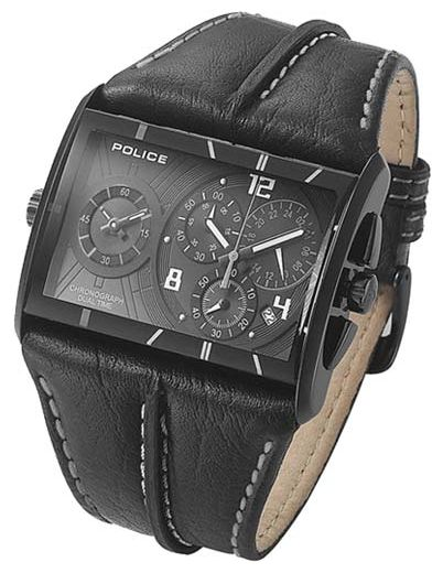 Wrist watch Police PL.11397JSB/02 for Men - picture, photo, image