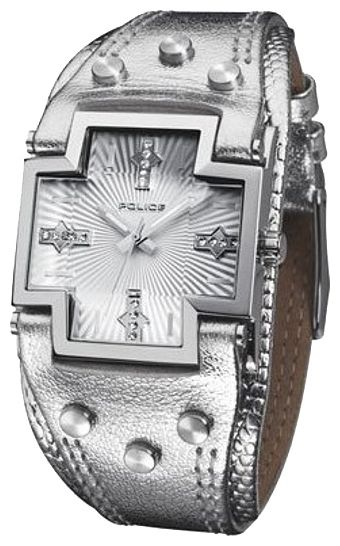 Wrist watch Police PL.11598MS/04 for women - picture, photo, image