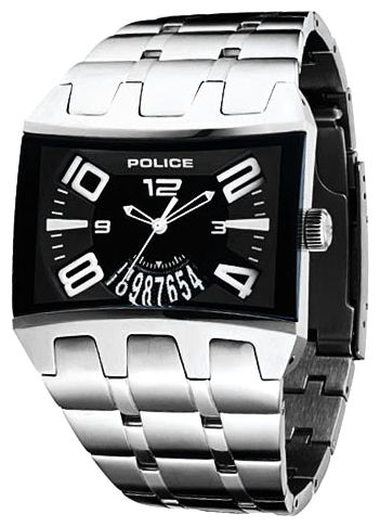 Wrist watch Police PL.12079JS/02M for Men - picture, photo, image