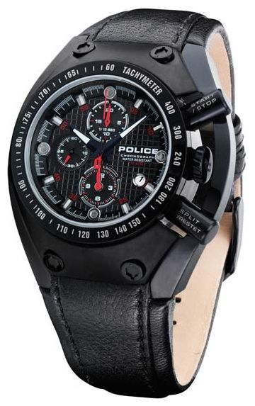 Wrist watch Police PL.12086JSB/02 for Men - picture, photo, image