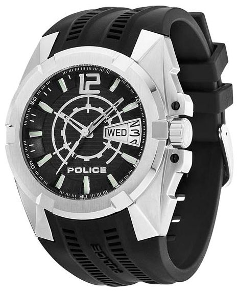 Wrist watch Police PL.12154JS/02 for Men - picture, photo, image