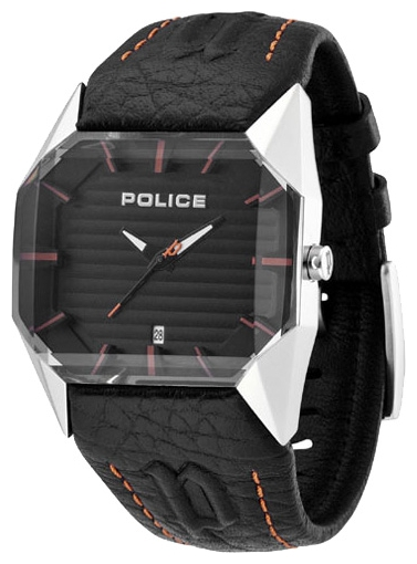 Wrist watch Police PL.12176JS/02A for Men - picture, photo, image