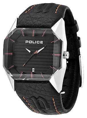 Wrist watch Police PL.12176JS/02C for Men - picture, photo, image