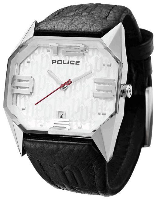 Wrist watch Police PL.12176JS/04 for Men - picture, photo, image