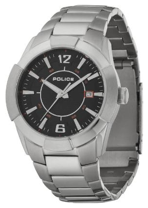 Wrist watch Police PL.12547JS/02M for Men - picture, photo, image