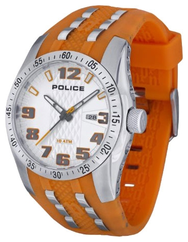 Wrist watch Police PL.12557JS/04C for Men - picture, photo, image