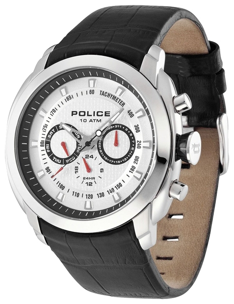 Wrist watch Police PL.12677JS/04 for Men - picture, photo, image