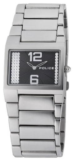 Wrist watch Police PL.12695LS/02M for women - picture, photo, image