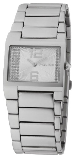 Wrist watch Police PL.12695LS/04M for women - picture, photo, image