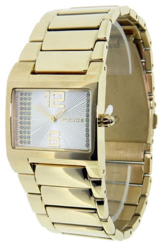 Wrist watch Police PL.12695LSG/04M for women - picture, photo, image