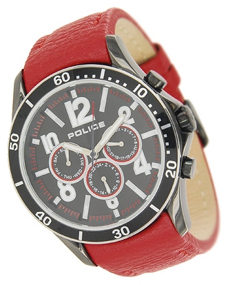 Wrist watch Police PL.12738JSBS/02B for women - picture, photo, image