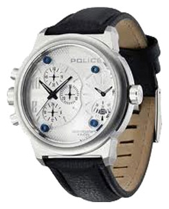 Wrist watch Police PL.12739JIS/04 for Men - picture, photo, image