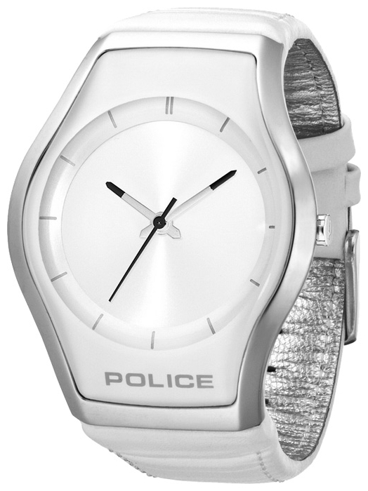 Wrist watch Police PL.12778MS/04 for women - picture, photo, image