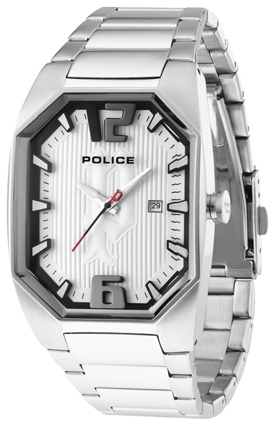 Wrist watch Police PL.12895JS/04M for Men - picture, photo, image