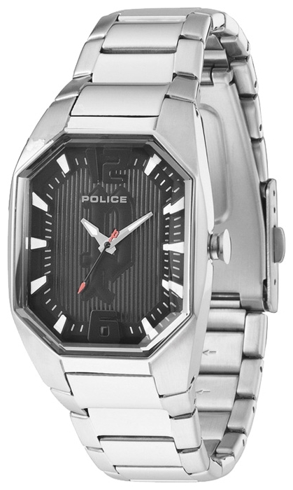 Wrist watch Police PL.12895LS/02M for women - picture, photo, image