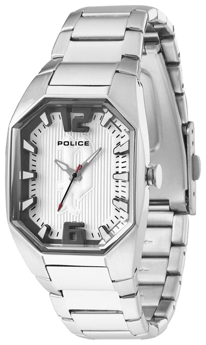Wrist watch Police PL.12895LS/04M for women - picture, photo, image
