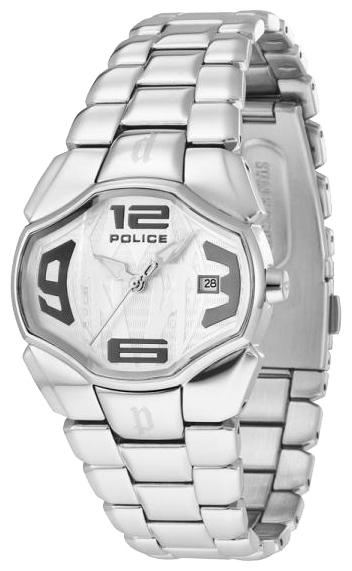 Wrist watch Police PL.12896BS/04M for women - picture, photo, image