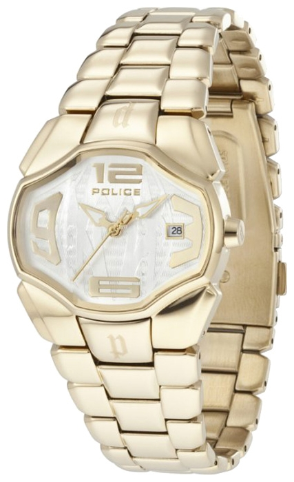Wrist watch Police PL.12896BSG/04M for women - picture, photo, image