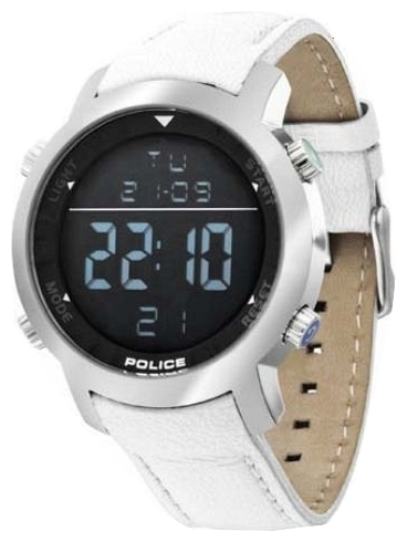 Wrist watch Police PL.12898JS/02A for Men - picture, photo, image