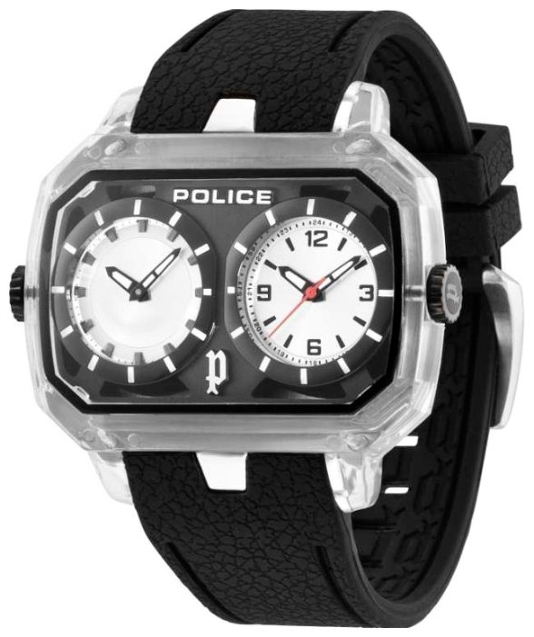 Wrist watch Police PL.13076JPCL/04 for Men - picture, photo, image