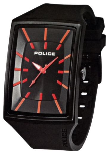 Wrist watch Police PL.13077MPBB/02 for Men - picture, photo, image