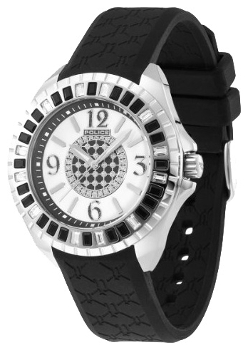 Wrist watch Police PL.13090JS/28E for women - picture, photo, image