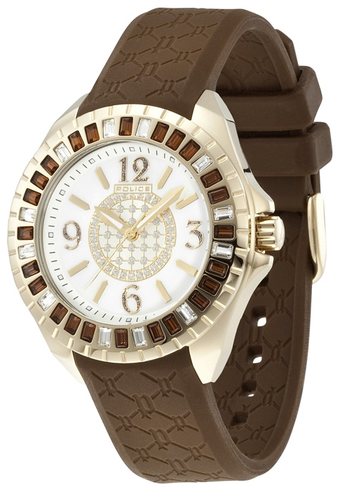 Wrist watch Police PL.13090JSG/28C for women - picture, photo, image
