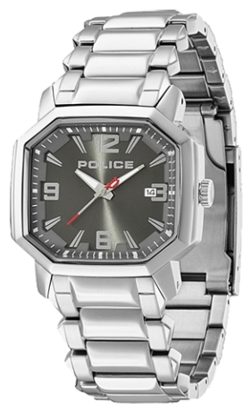 Wrist watch Police PL.13402MS/61M for women - picture, photo, image
