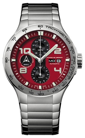 Wrist watch Porsche Design PD-6340.41.84.0251 for Men - picture, photo, image