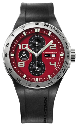 Wrist watch Porsche Design PD-6340.41.84.1169 for Men - picture, photo, image
