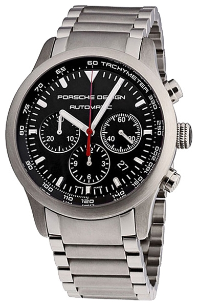 Wrist watch Porsche Design PD-6612.11.40.0247 for Men - picture, photo, image