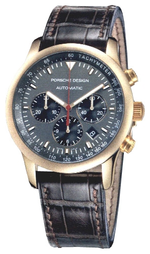 Wrist watch Porsche Design PD-6612.69.50.1142 for Men - picture, photo, image