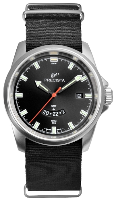 Wrist watch PRECISTA P.15.31.21GN for Men - picture, photo, image
