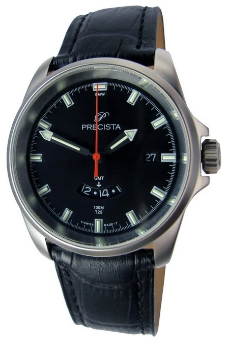 Wrist watch PRECISTA P.15.31.21LT for Men - picture, photo, image