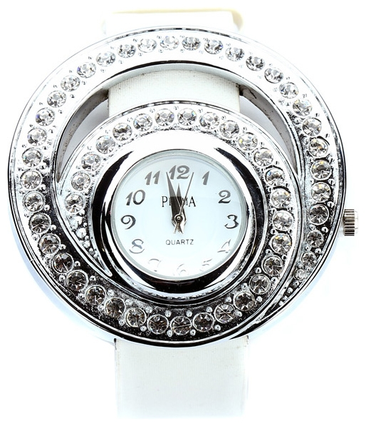 Wrist watch Prema 5329 belyj for women - picture, photo, image