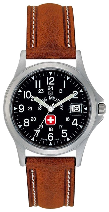 Часы swiss army watch swiss military hanowa описание